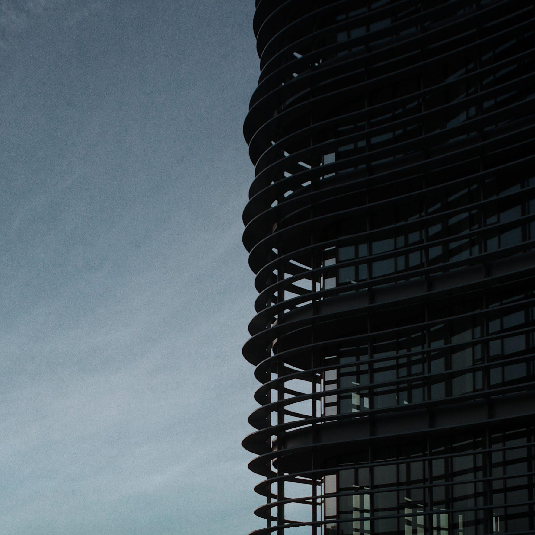 Edifício Bloom, Arquitectado por Fsimões