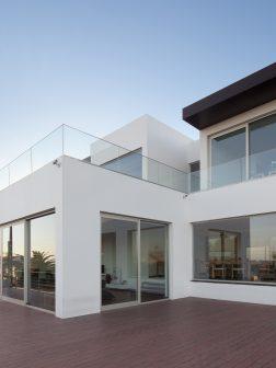 Villa Carlos, Caxais, Portugal
